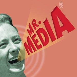 Mr. Media Interviews by Bob Andelman
