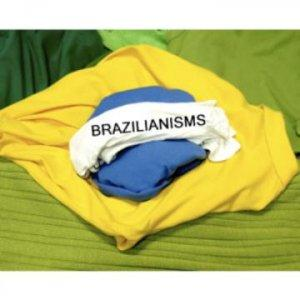 Brazilianisms: a podcast about Brazil