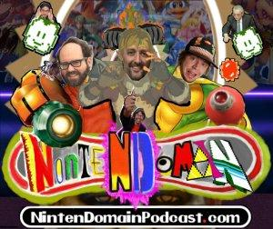 NintenDomain Podcast