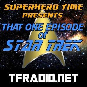 That One Episode Of Star Trek
