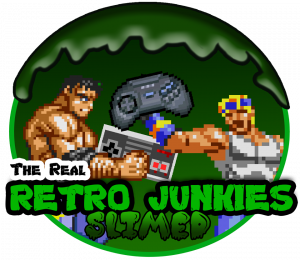 The Retro Junkies