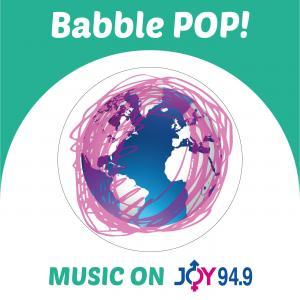 babble POP!