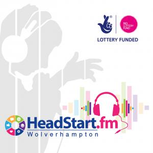 Podcasts - HeadStart Wolverhampton