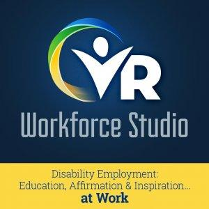 Vocational Rehabilitation Workforce Studio » Podcast