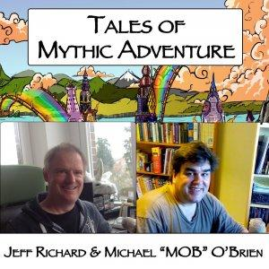 Tales of Mythic Adventure