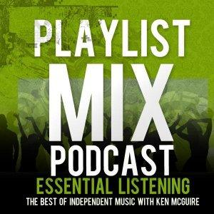 Playlist Mix Podcast
