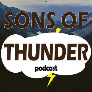 Sons of Thunder Catholic Podcast