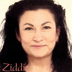 Ziddis Kreativitets-podd