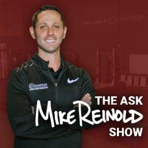 The Ask Mike Reinold Show