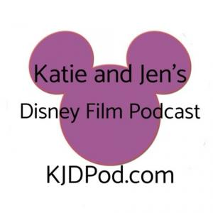 Katie and Jen's Disney Film Podcast KJDPod