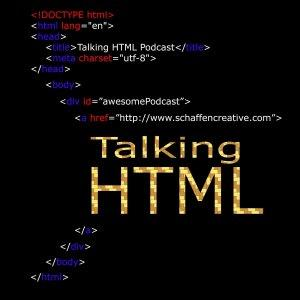 Talking HTML