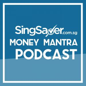 SingSaver.com.sg Money Mantra Podcast