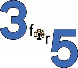3for5 The Podcast