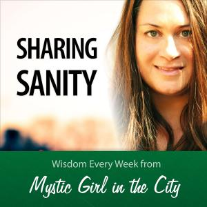 Sharing Sanity