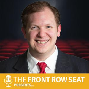 The Front Row Seat Presents with Pete Seat