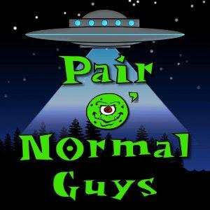 Pair O' Normal Guys Podcast