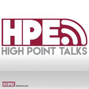 HPE: High Point Talks