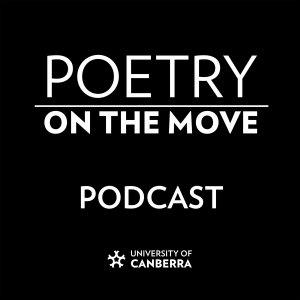 Poetry on the Move podcast