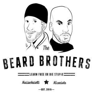 The Beard Brothers Dope Show