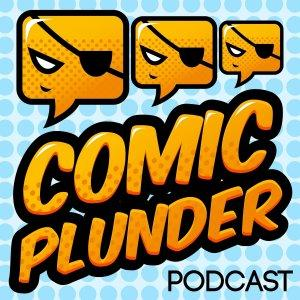 Comic Plunder: Comic Books | Comic Creators | Comic Movies and Shows