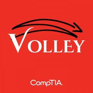 CompTIA Volley