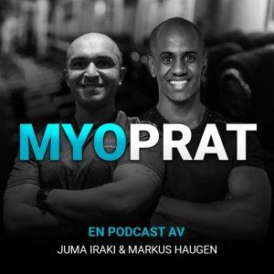 Iraki Nutrition Podcast