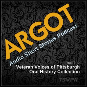 Argot: The Audio Short Story Collection