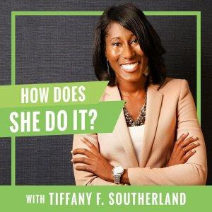 How Does She Do It? | Career Advice | Faith | Personal Development | Motivation | Leadership