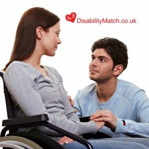 Disabilitymatch Podcast: Discussing Disabled Living.