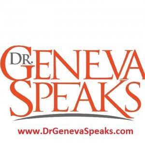 Dr. Geneva Speaks