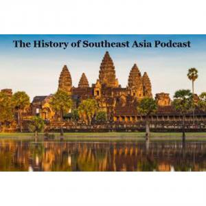 Episode 42:  The Retreat Through Burma