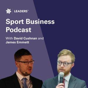 Leaders Sport Business Podcast