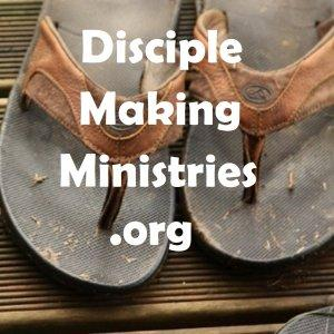 Disciple Making Ministries