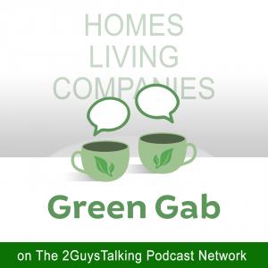 Green Gab - Green Homes, Green Living and Green Companies