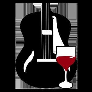 Guitar By The Glass