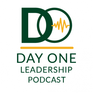 Day One Leadership Podcast