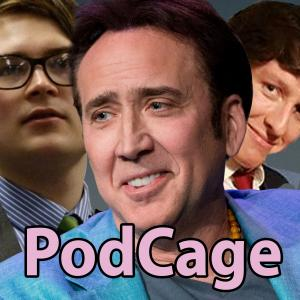 PodCage: A Nicolas Cage Podcast