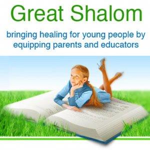 The Great Shalom Podcast :  Overcoming Learning Disabilities