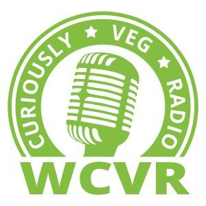 Curiously Veg Radio