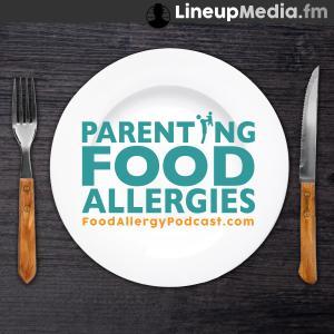 Parenting Food Allergies