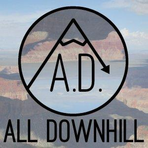 All Downhill