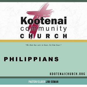 Kootenai Church: Philippians