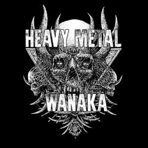 Heavy Metal Wanaka