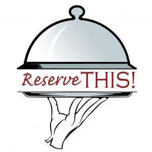 Reserve This!