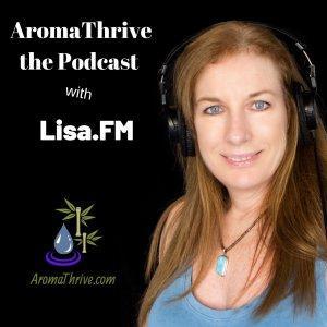 Lisa.FM Thrive!