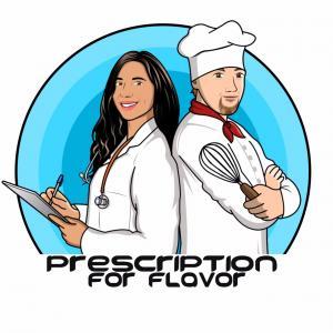 Prescription for Flavor Podcast