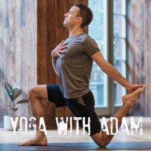 Yoga with Adam