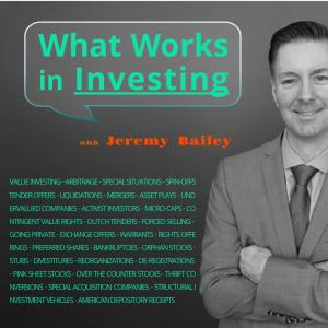 What Works In Investing