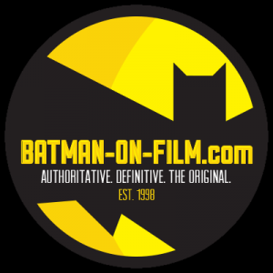 The BATMAN-ON-FILM.COM Podcast