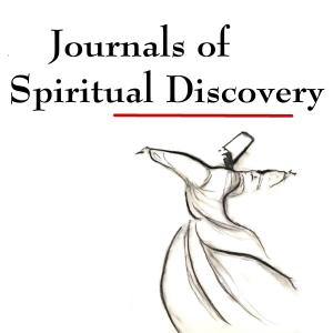 Journals of Spiritual Discovery by spiritualteachers.org